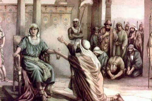 Judah-pleads-for-benjamin