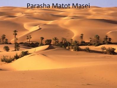 parsha-Matot-Masei