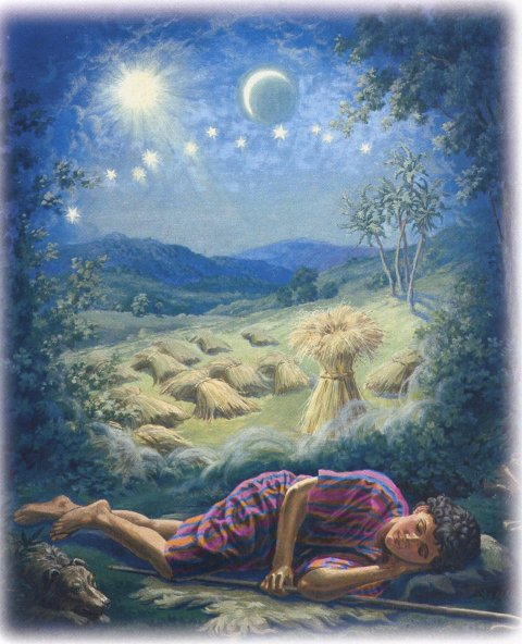 Yosef-Dream